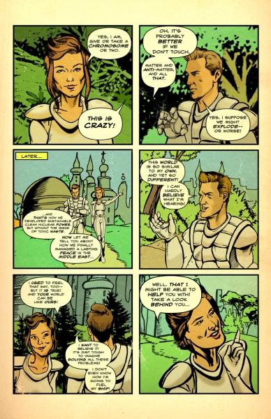 Space Joe - Page 2
