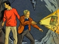 The Mystery of the Hardy Boys