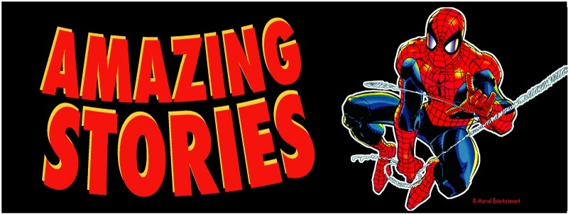 Amazing Stories Comics
