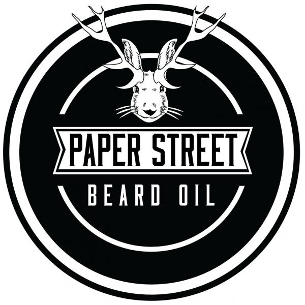 Paper Street Beard Oil