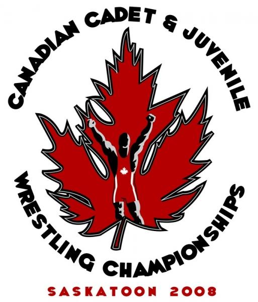Canadian Juvenile Wrestling Championships