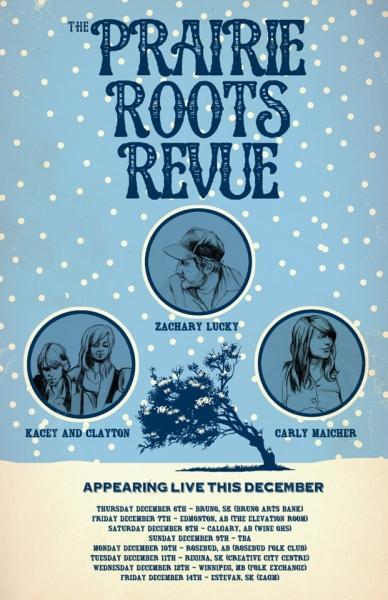 Prairie Roots Revue