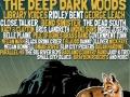 Gateway Festival Poster 2014