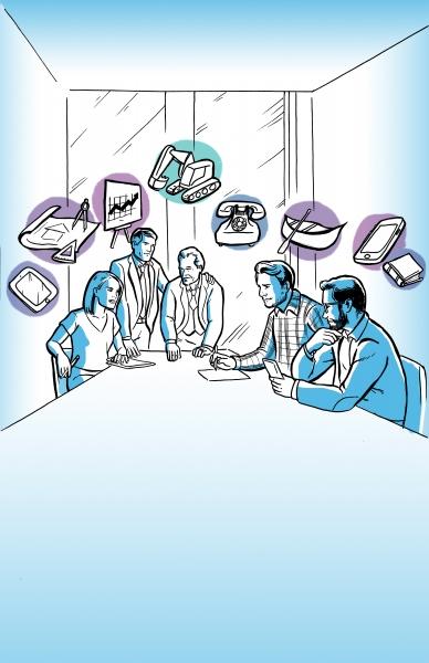 Business Advisor August 2019